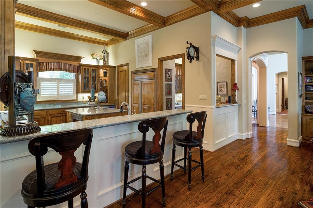Sold Property   5307 Tennington Park Dallas, Texas 75287 10