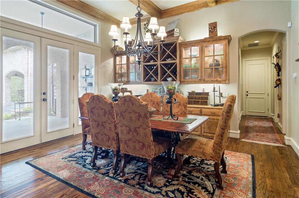 Sold Property   5307 Tennington Park Dallas, Texas 75287 11