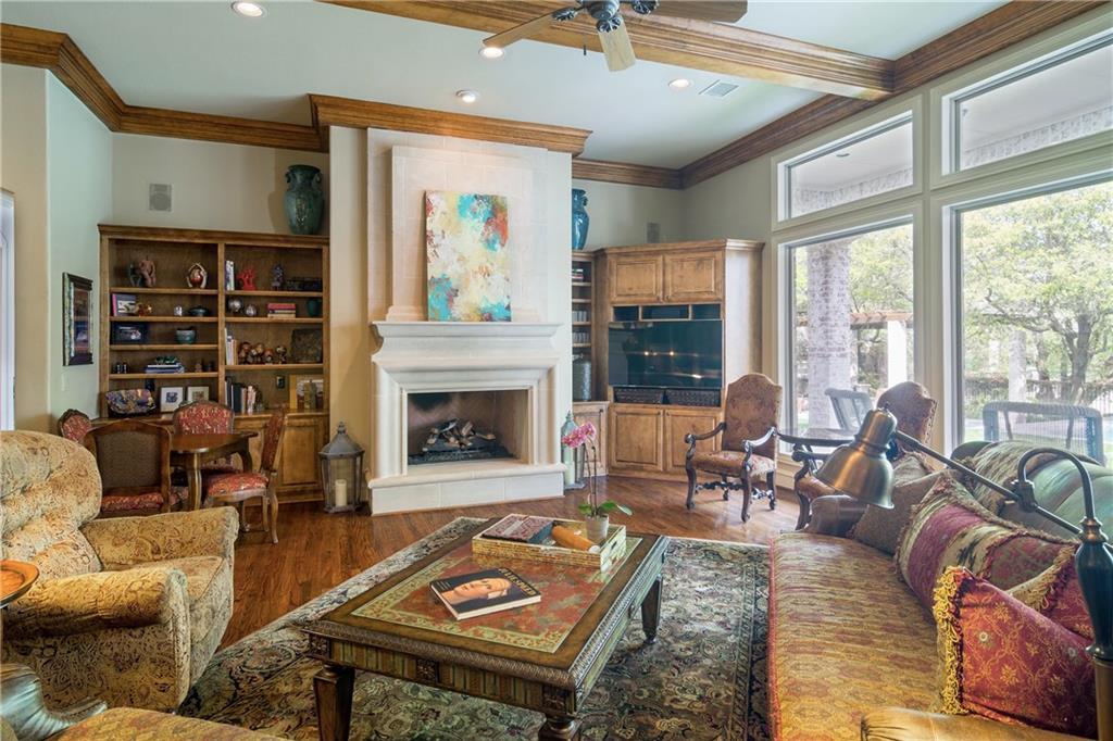 Sold Property | 5307 Tennington Park Dallas, Texas 75287 12