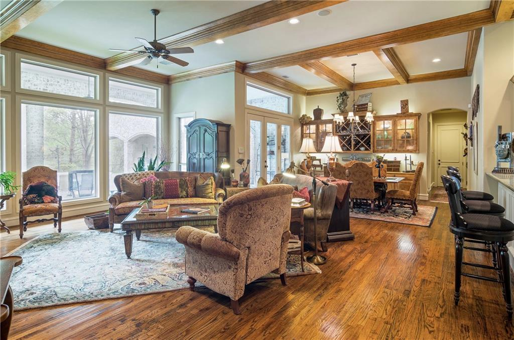 Sold Property   5307 Tennington Park Dallas, Texas 75287 13