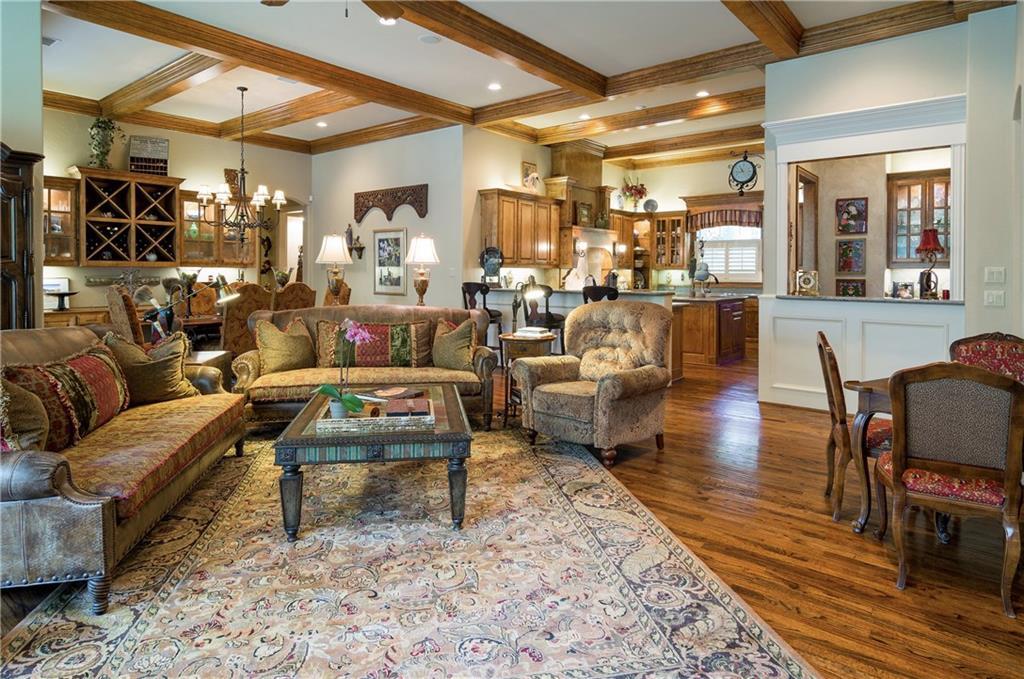 Sold Property   5307 Tennington Park Dallas, Texas 75287 14
