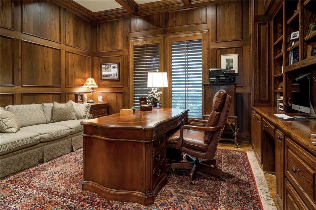 Sold Property   5307 Tennington Park Dallas, Texas 75287 16