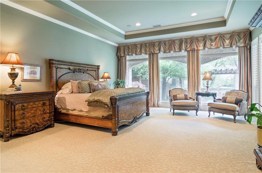 Sold Property | 5307 Tennington Park Dallas, Texas 75287 17