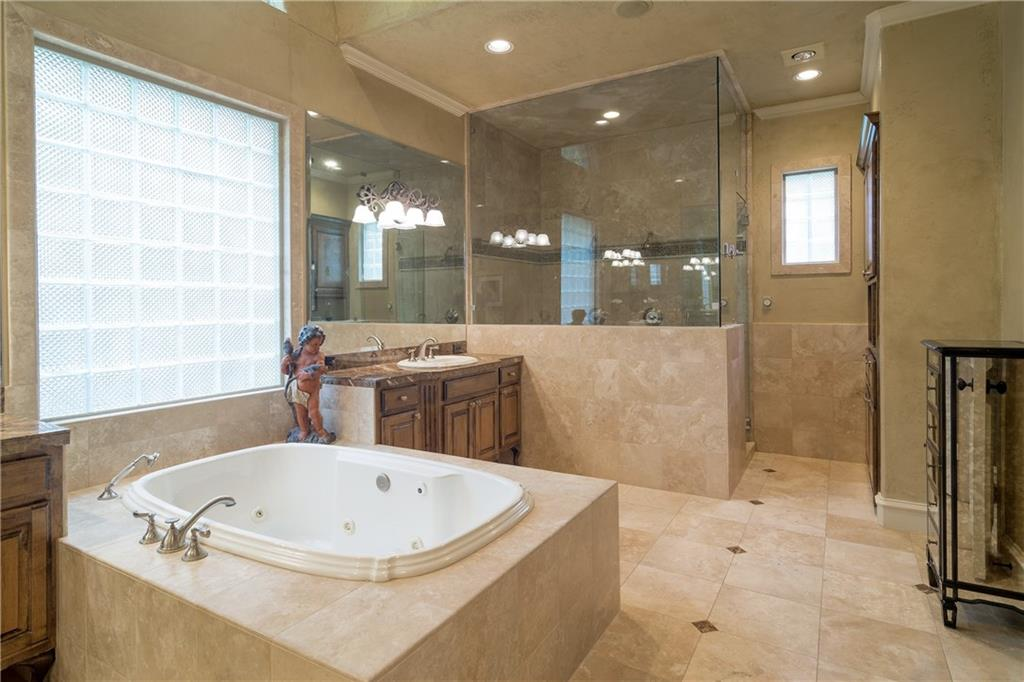 Sold Property   5307 Tennington Park Dallas, Texas 75287 18