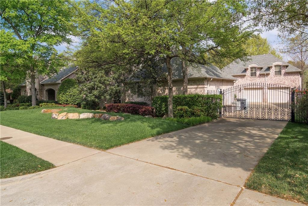 Sold Property   5307 Tennington Park Dallas, Texas 75287 1