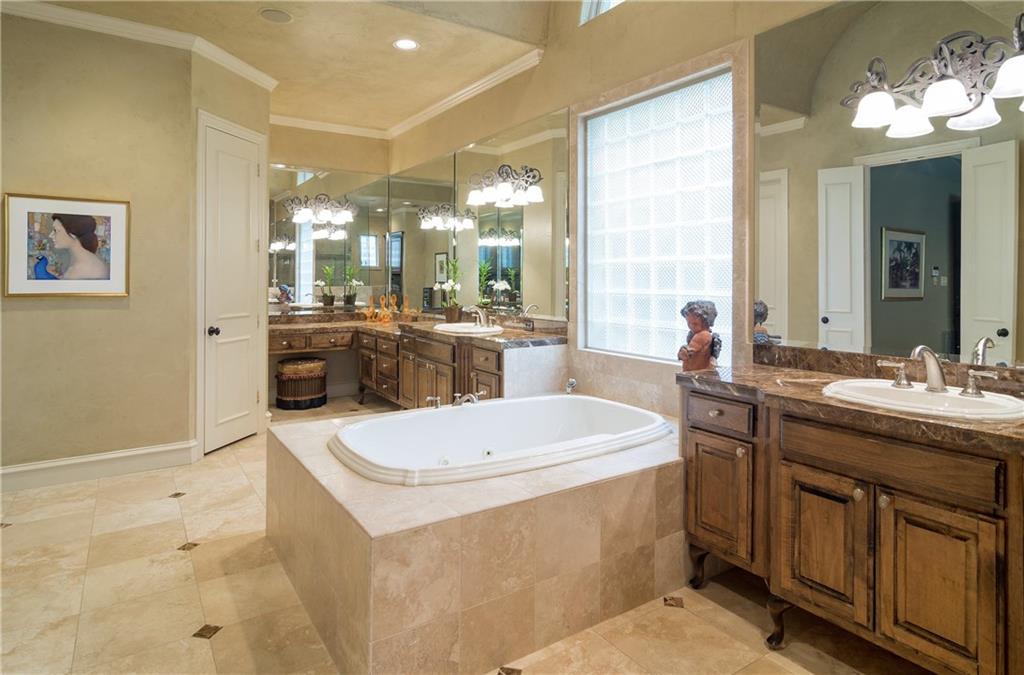 Sold Property   5307 Tennington Park Dallas, Texas 75287 19