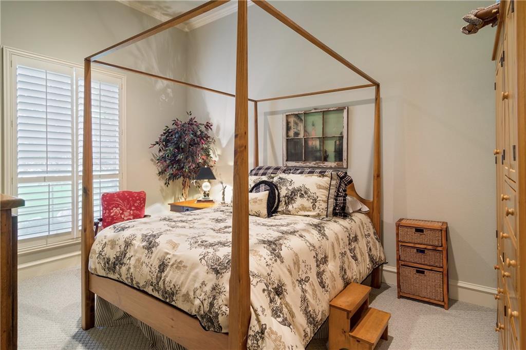 Sold Property   5307 Tennington Park Dallas, Texas 75287 21