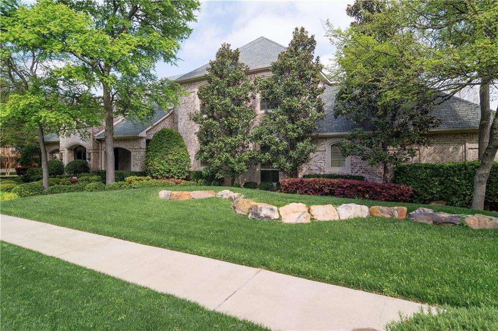 Sold Property   5307 Tennington Park Dallas, Texas 75287 2