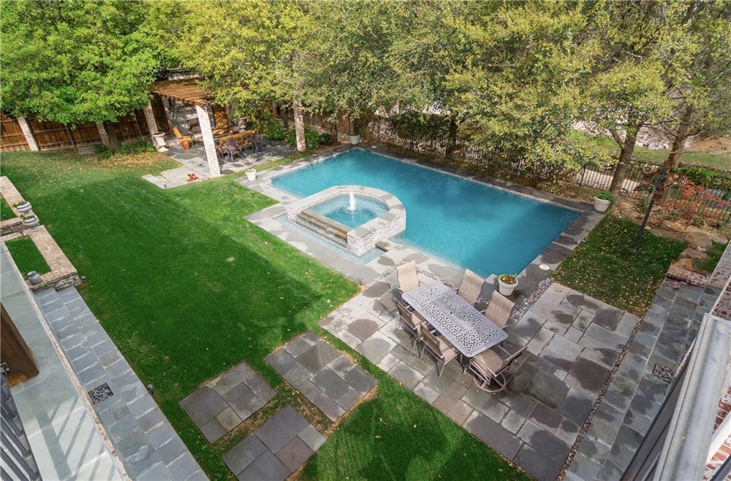 Sold Property   5307 Tennington Park Dallas, Texas 75287 30