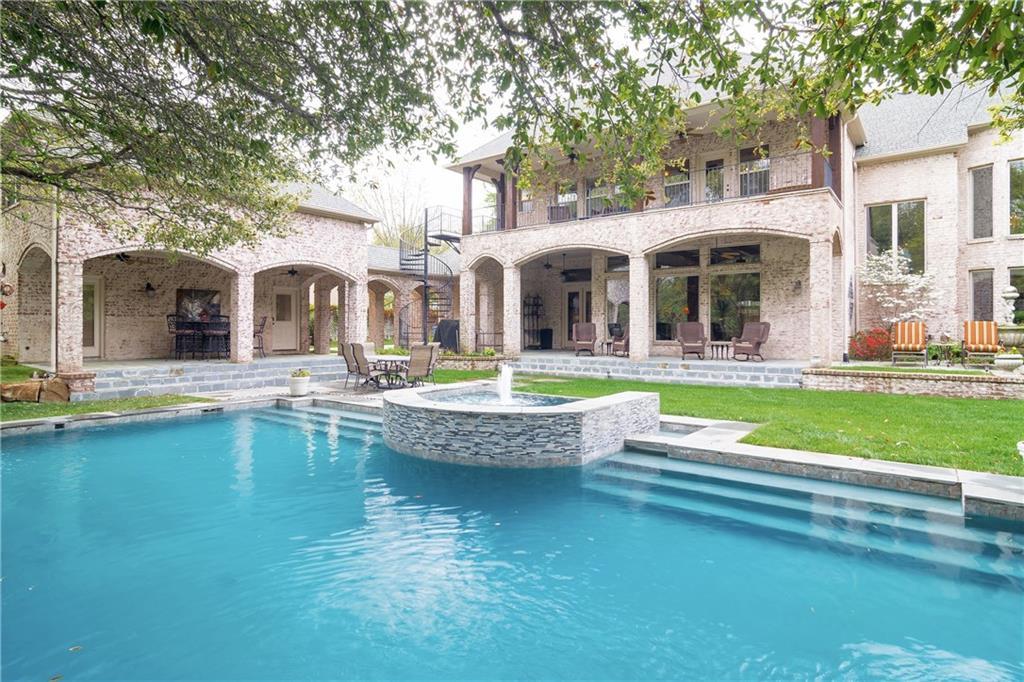 Sold Property   5307 Tennington Park Dallas, Texas 75287 31