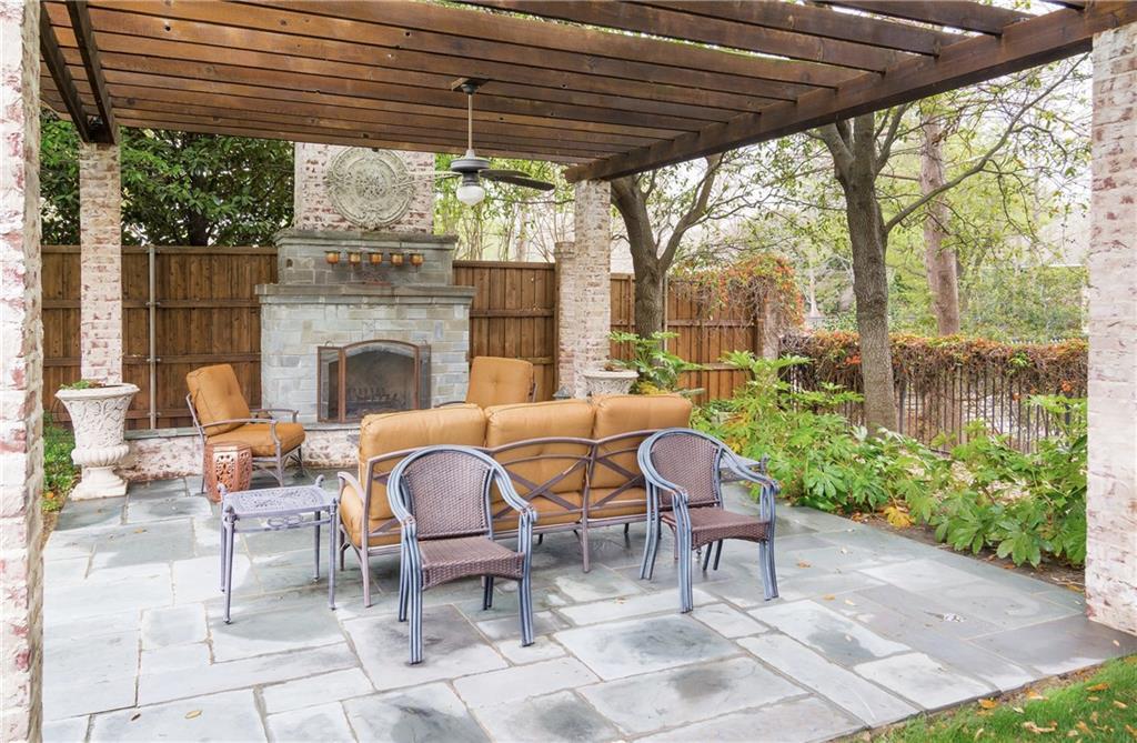 Sold Property   5307 Tennington Park Dallas, Texas 75287 32