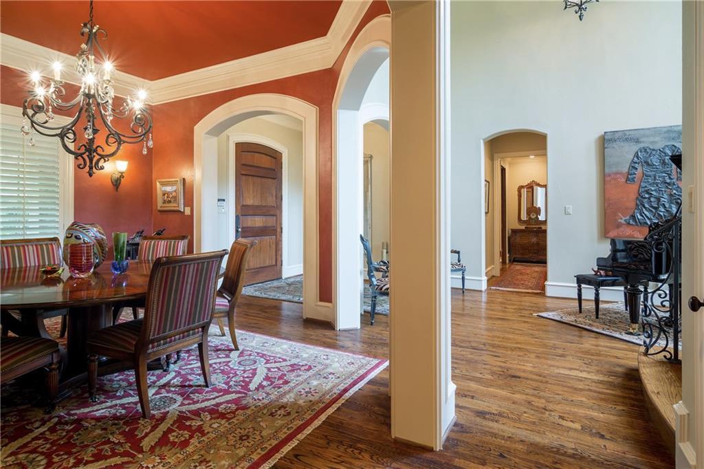 Sold Property | 5307 Tennington Park Dallas, Texas 75287 3