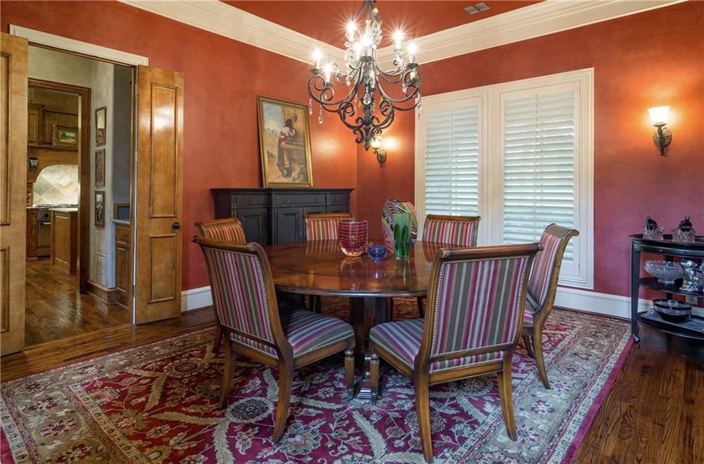 Sold Property   5307 Tennington Park Dallas, Texas 75287 4