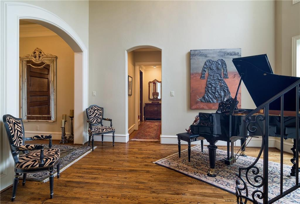 Sold Property   5307 Tennington Park Dallas, Texas 75287 5
