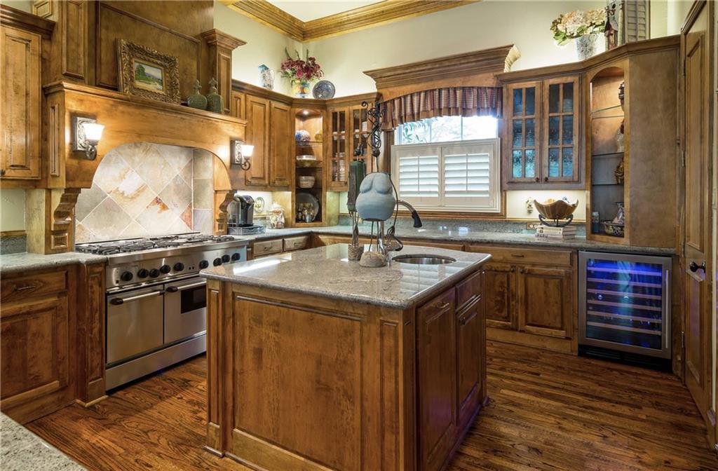 Sold Property   5307 Tennington Park Dallas, Texas 75287 7