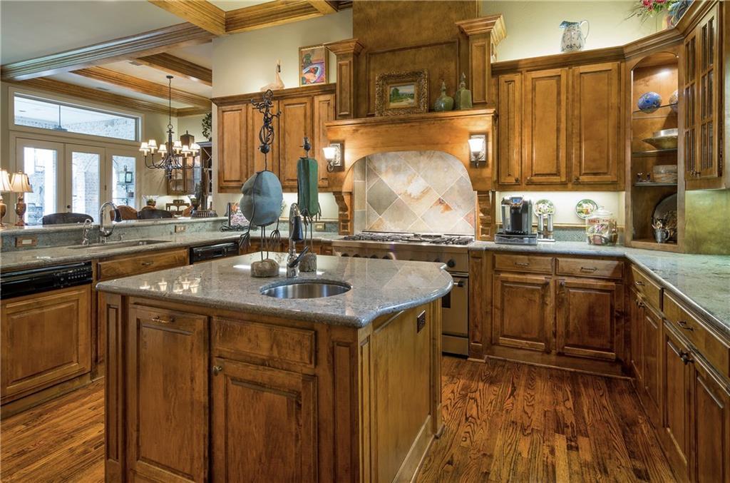 Sold Property   5307 Tennington Park Dallas, Texas 75287 8