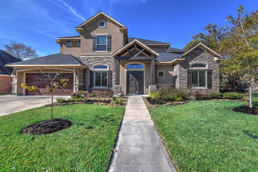 Active | 6006 Majestic Hill Court Houston, TX 77345 0