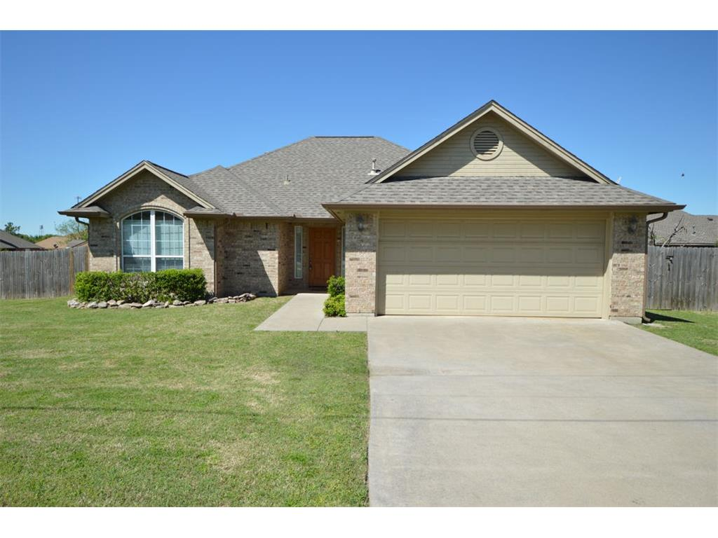 Sold Property | 1215 E 6th Street Krum, Texas 76249 0