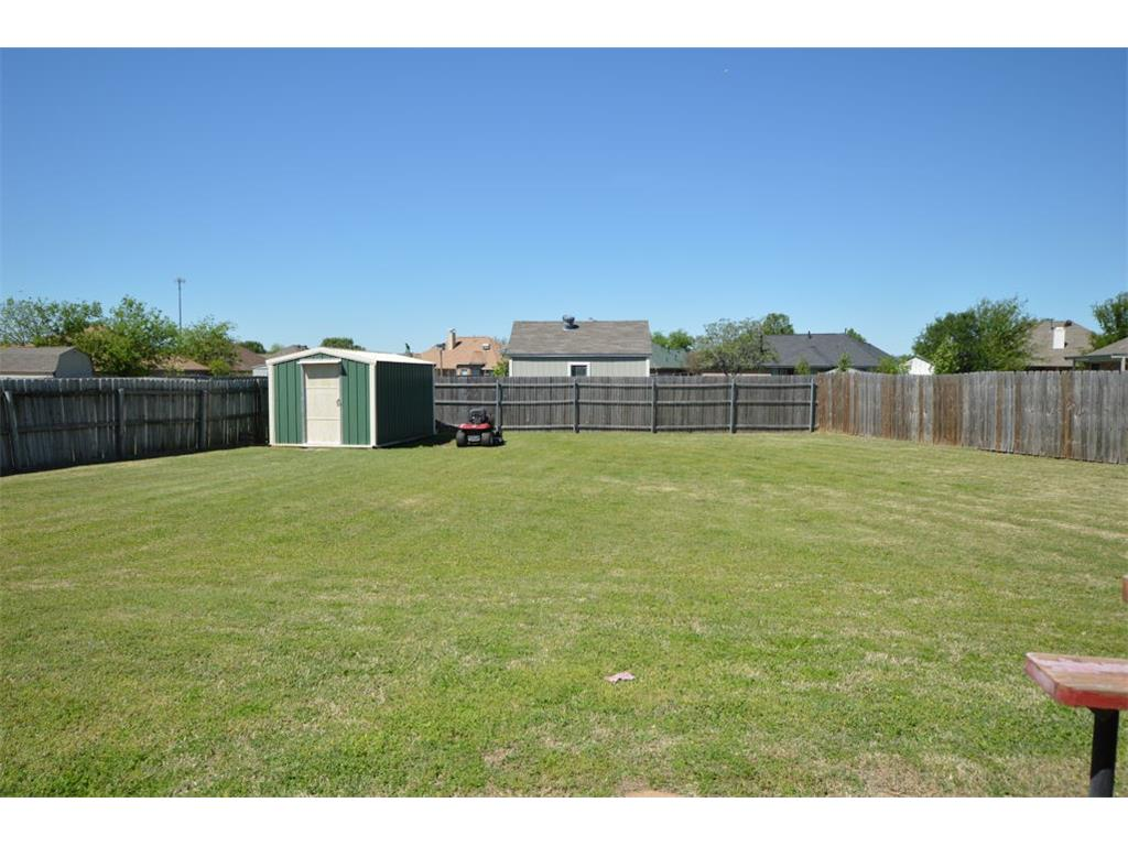 Sold Property | 1215 E 6th Street Krum, Texas 76249 15
