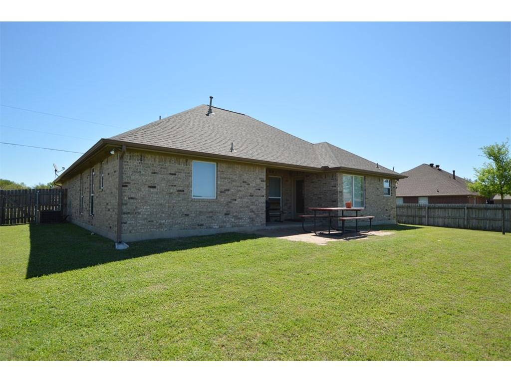Sold Property | 1215 E 6th Street Krum, Texas 76249 17
