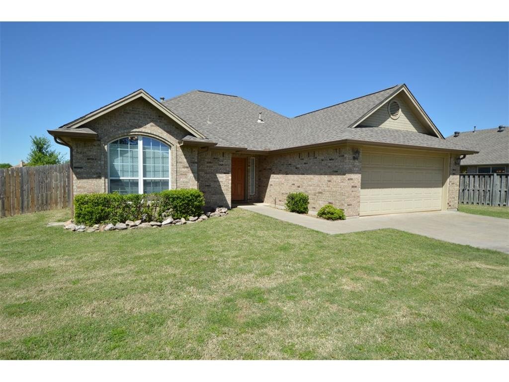 Sold Property | 1215 E 6th Street Krum, Texas 76249 1