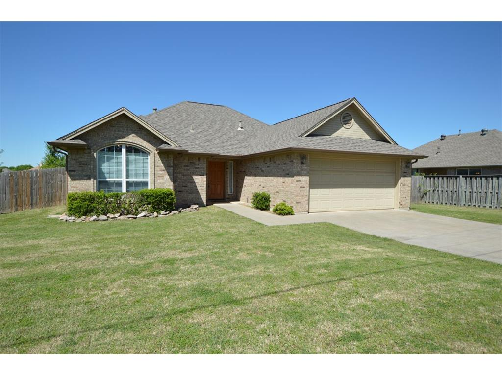 Sold Property | 1215 E 6th Street Krum, Texas 76249 20