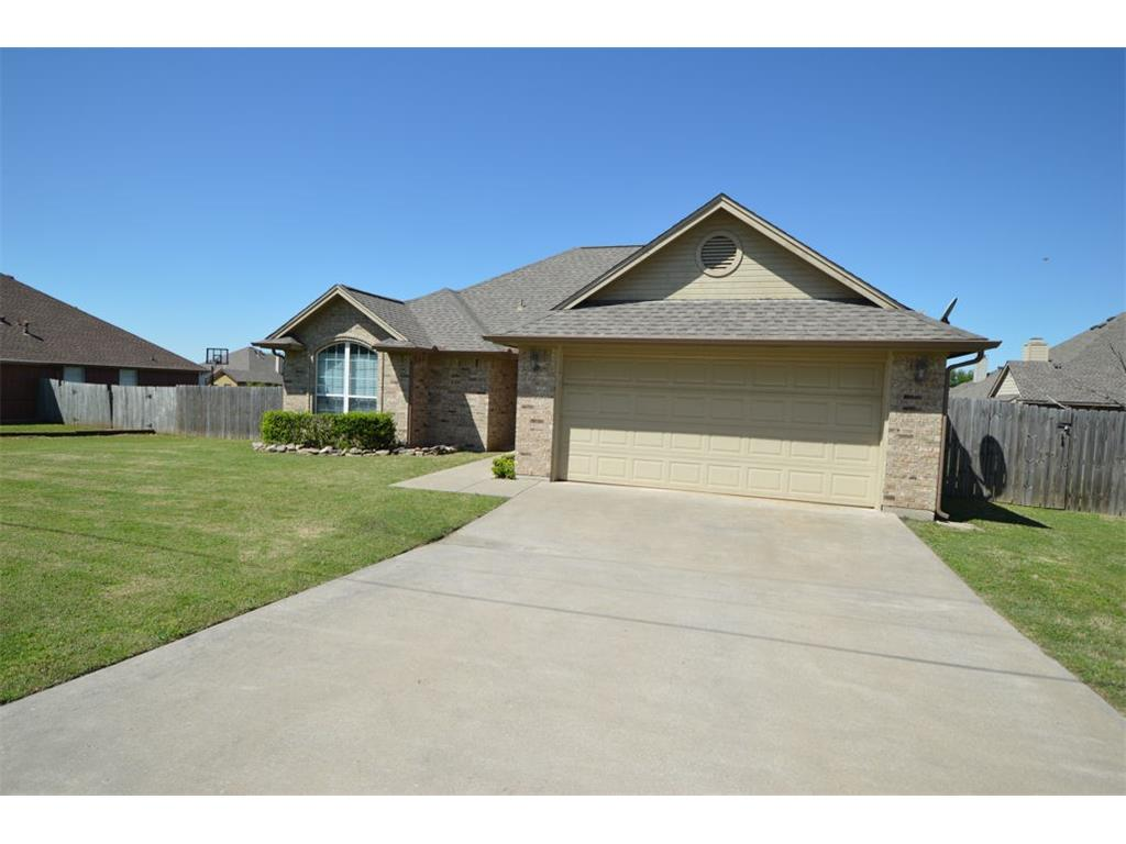 Sold Property | 1215 E 6th Street Krum, Texas 76249 21