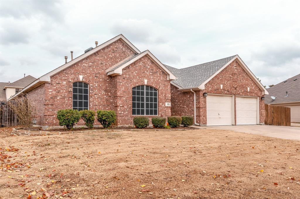 Active | 108 Rolling Rock Drive Trophy Club, TX 76262 1