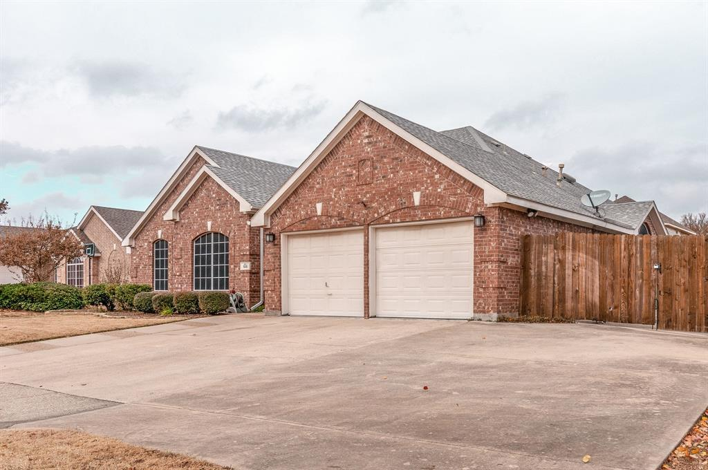 Active | 108 Rolling Rock Drive Trophy Club, TX 76262 2