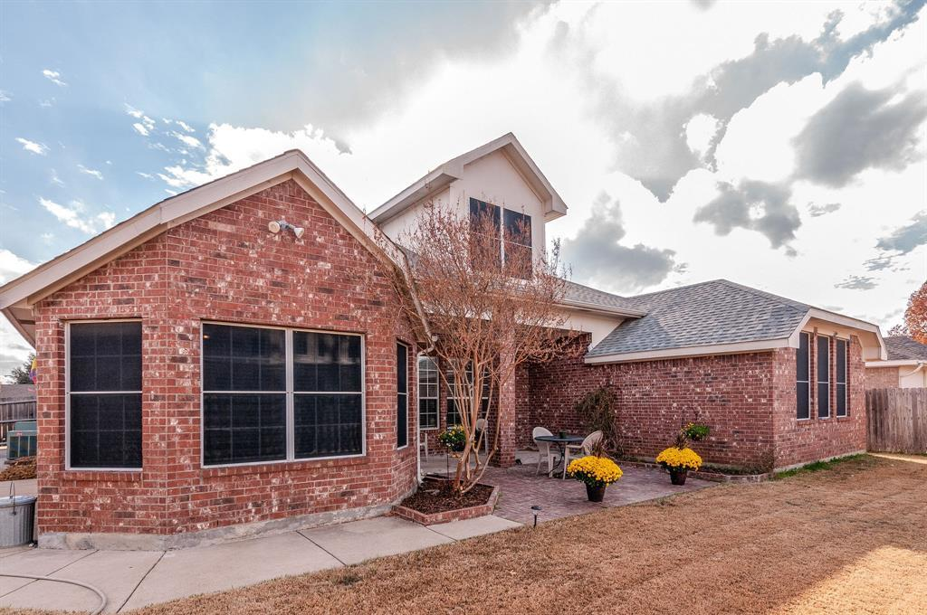 Active | 108 Rolling Rock Drive Trophy Club, TX 76262 28