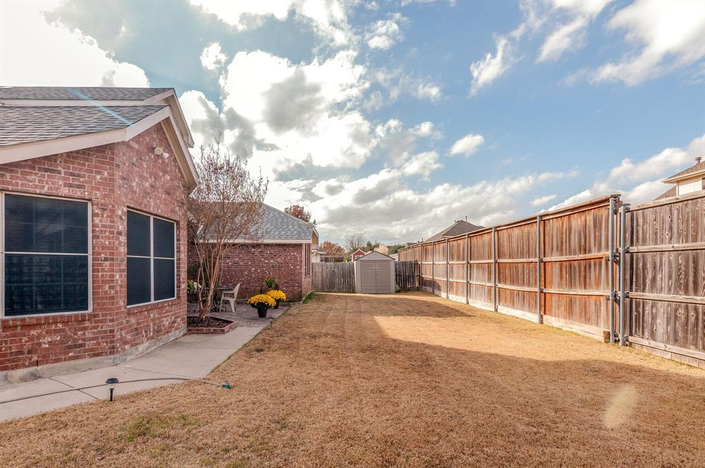 Active | 108 Rolling Rock Drive Trophy Club, TX 76262 30