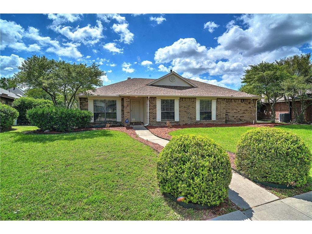 Sold Property | 606 Hanover Drive Allen, Texas 75002 0