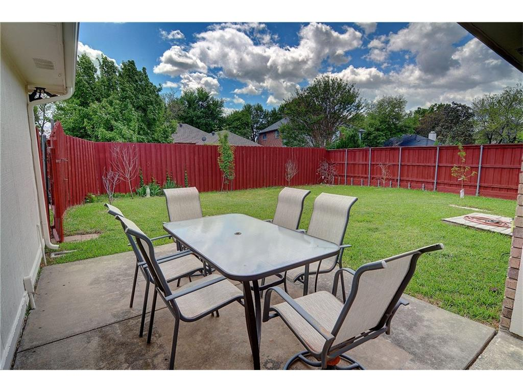 Sold Property | 606 Hanover Drive Allen, Texas 75002 9