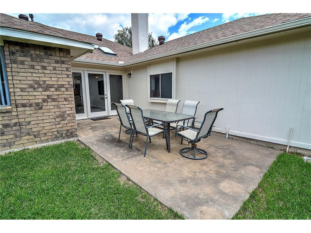 Sold Property | 606 Hanover Drive Allen, Texas 75002 10