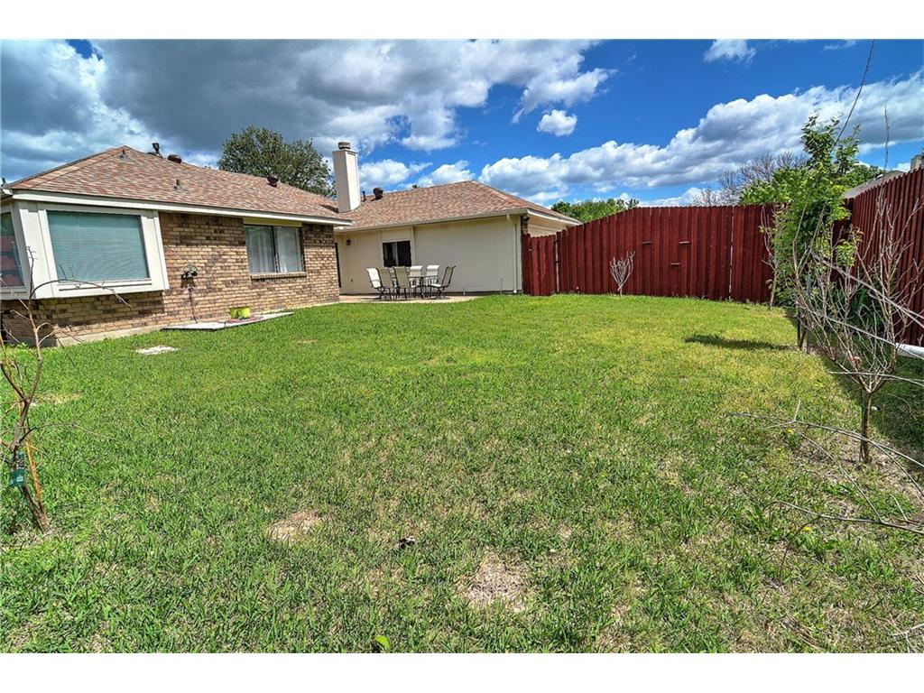 Sold Property | 606 Hanover Drive Allen, Texas 75002 19
