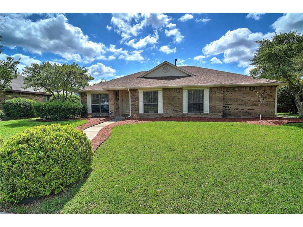 Sold Property | 606 Hanover Drive Allen, Texas 75002 20