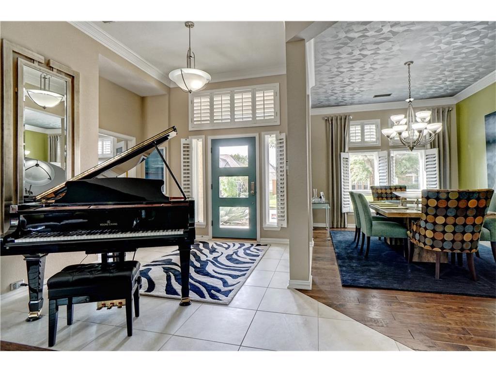 Sold Property | 2513 Naperton Drive Plano, Texas 75025 2