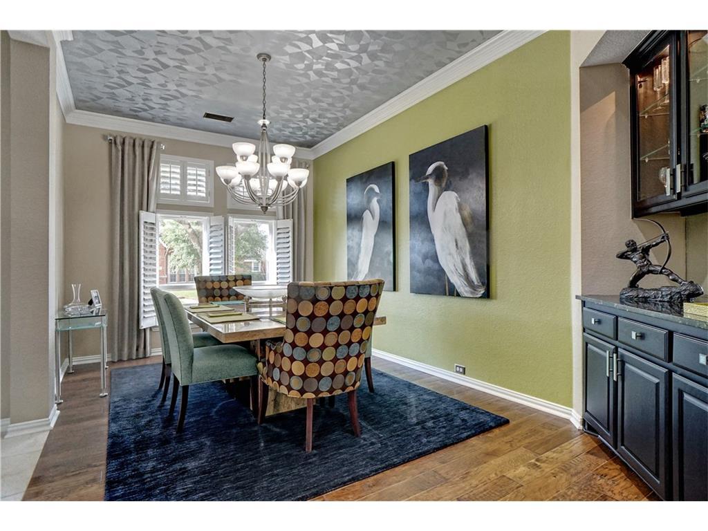 Sold Property | 2513 Naperton Drive Plano, Texas 75025 7