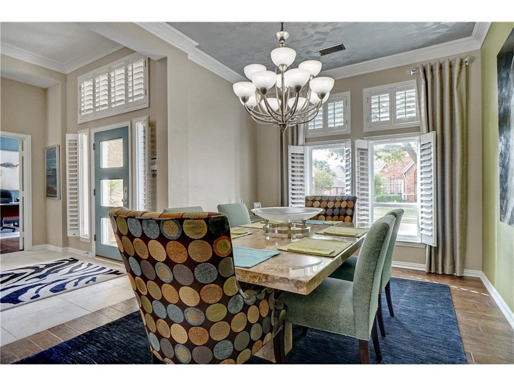 Sold Property | 2513 Naperton Drive Plano, Texas 75025 8