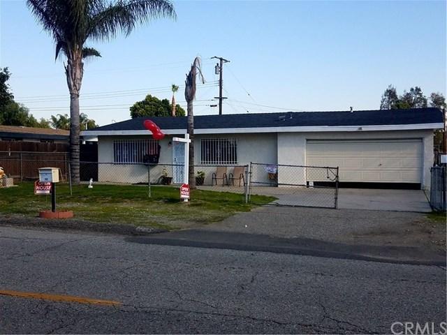 Closed | 9185 Elm  Avenue Fontana, CA 92335 0
