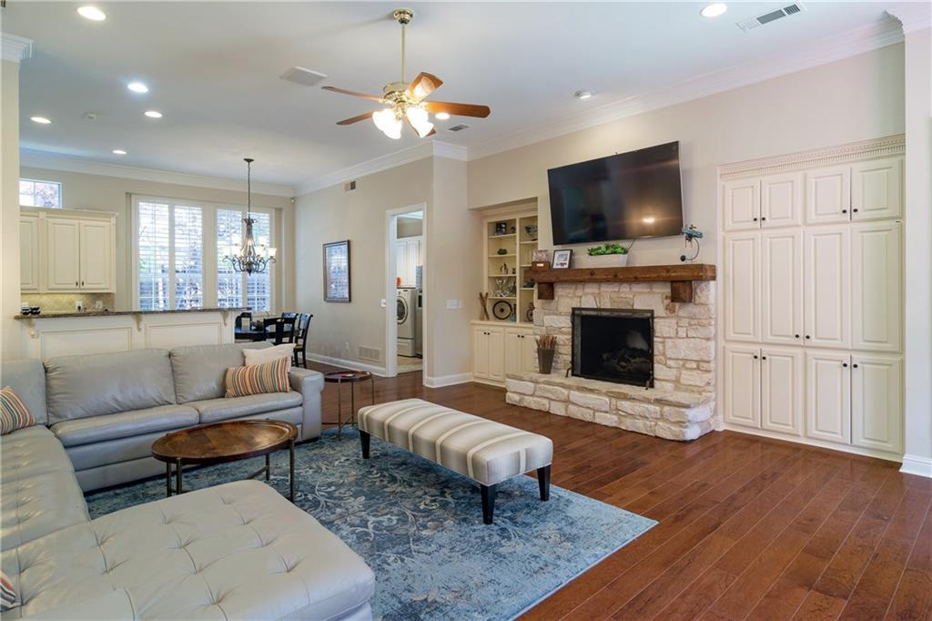 Sold Property | 3500 Lakebluff Way Plano, Texas 75093 9
