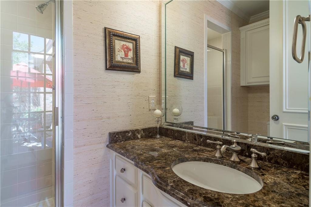 Sold Property | 3500 Lakebluff Way Plano, Texas 75093 11