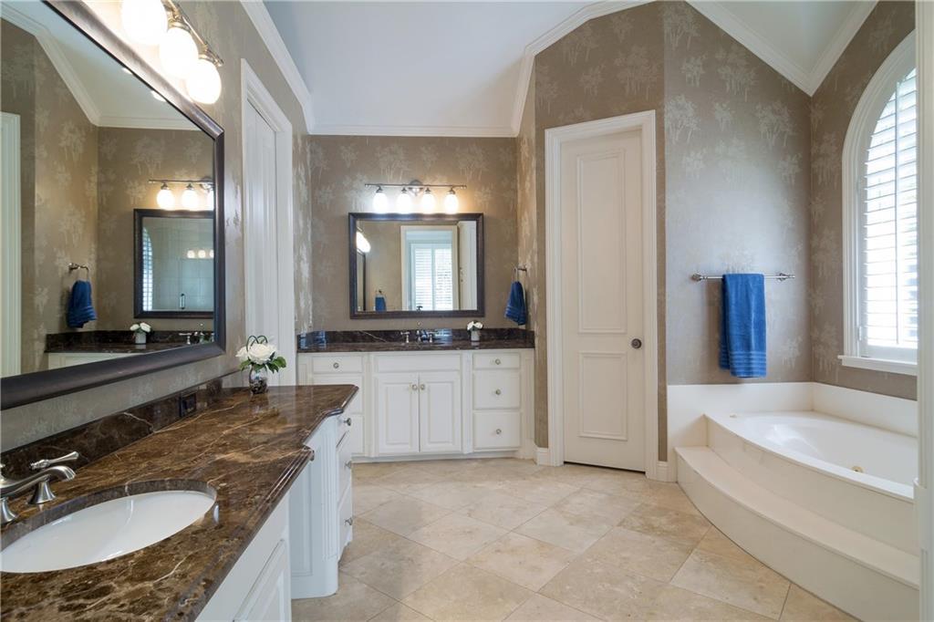 Sold Property | 3500 Lakebluff Way Plano, Texas 75093 15