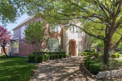 Sold Property | 3500 Lakebluff Way Plano, Texas 75093 1