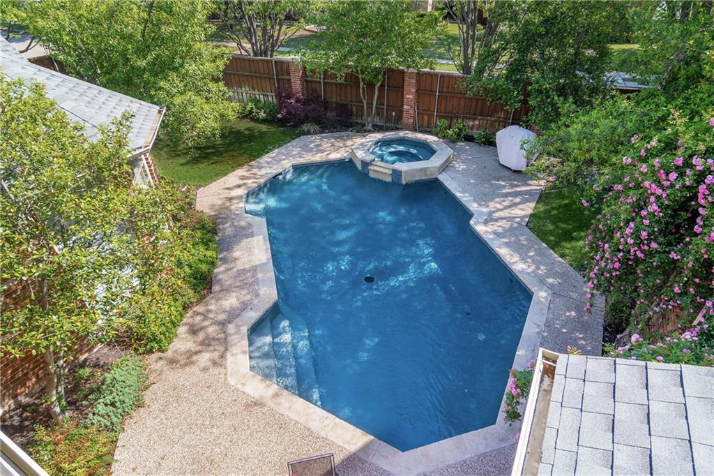 Sold Property | 3500 Lakebluff Way Plano, Texas 75093 22