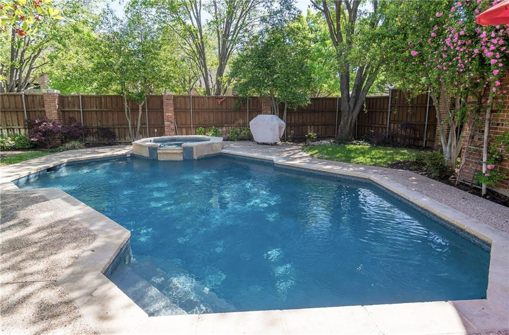 Sold Property | 3500 Lakebluff Way Plano, Texas 75093 23