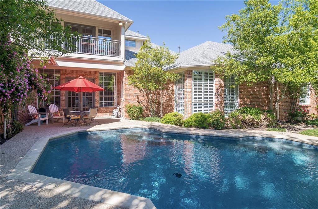 Sold Property | 3500 Lakebluff Way Plano, Texas 75093 24