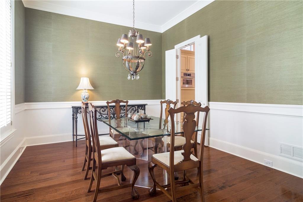 Sold Property | 3500 Lakebluff Way Plano, Texas 75093 4