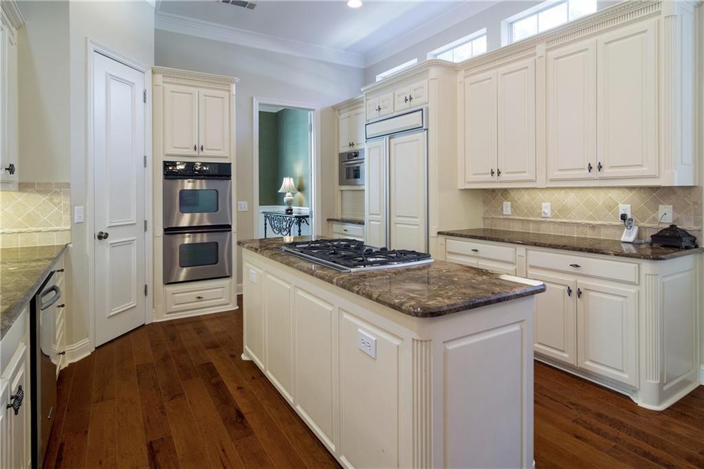 Sold Property | 3500 Lakebluff Way Plano, Texas 75093 6