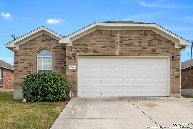 Active Option | 6526 CANDLEVIEW CT  San Antonio, TX 78244 0